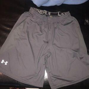 Under Armour Men's Loose fit shorts